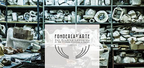 Fonderia d'arte Del Giudice, Firenze